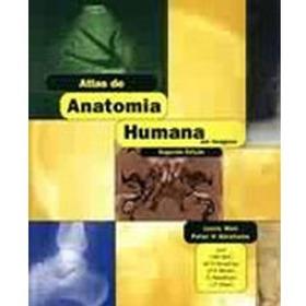 Atlas De Anatomia Humana Em Imagens