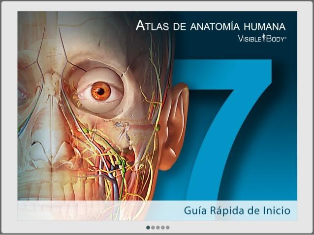 Atlas De Anatomía Humana En 3d Programa Para Pc Interactivo ...