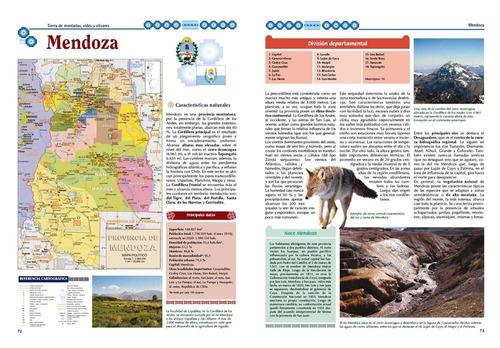 atlas de argentina clasa ed clasa