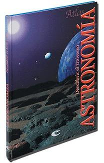 atlas de astronomía descubrir el universo.1 tomo + cd-rom  c