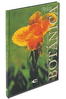 atlas de botanica  1 tomo + cd-rom  cultural