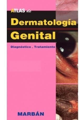 atlas de dermatología genital handbook edwards