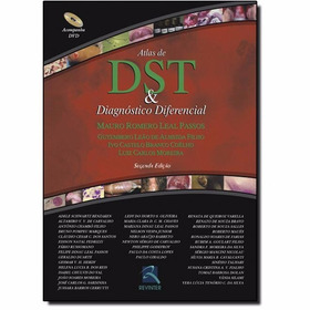 Atlas De Dst E Diagnóstico Diferencial - Novo - 2012 - Mauro