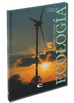 atlas de ecología nuestro planeta cultural