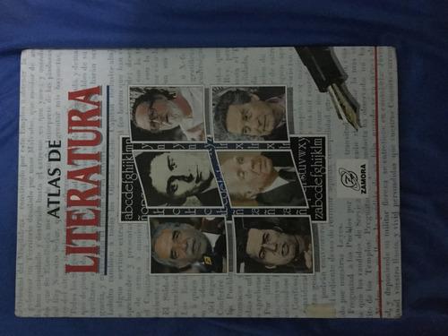 atlas de literatura