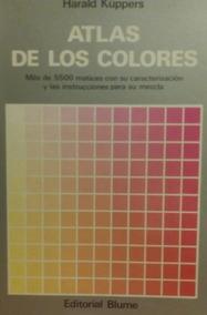Fundamentos De La Teoria De Los Colores Harald Kuppers Pdf