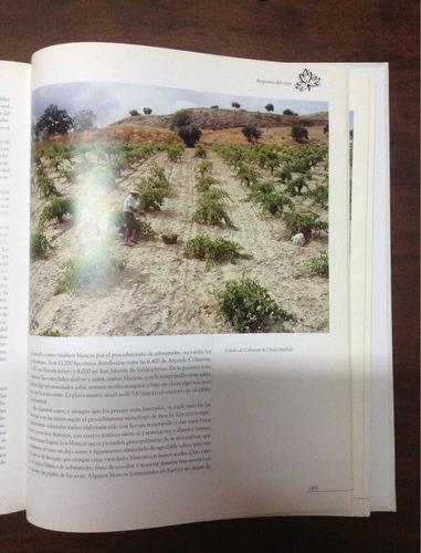 atlas de los vinos de españa
