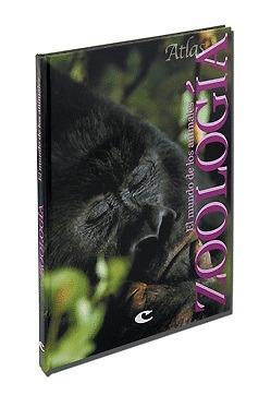 atlas de zoologia el mundo de los animales cultural
