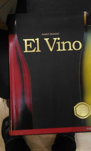 atlas   el vino   andre domine