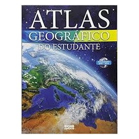 Atlas Geográfico Do Estudante Equipe Rideel