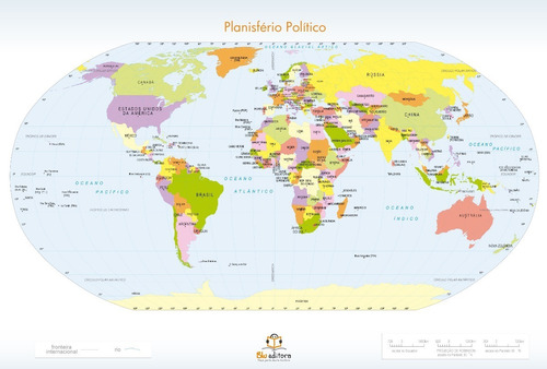 atlas geográfico escolar blu editora