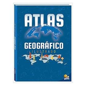 Atlas Geográfico Ilustrado Roberto Belli