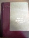 atlas histórico escolar  5ª edição ano 1960
