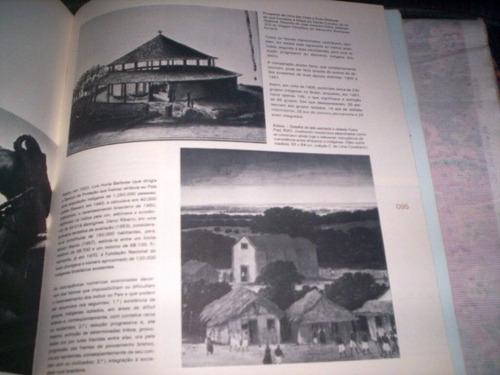 atlas ilustrado cultural do brasil 1972