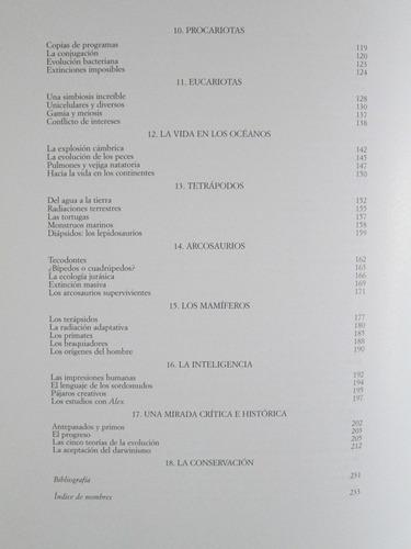 atlas ilustrado de el origen de la vida - susaeta
