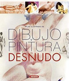 Desnudo El Dibujo Atlas Ilustrado Pintura f76gYby