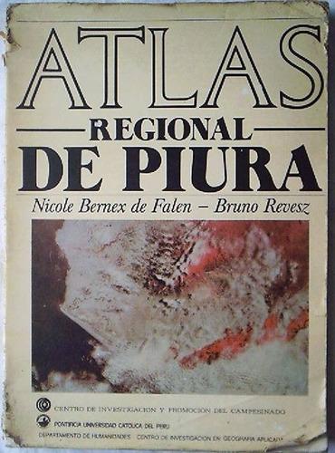 atlas regional de piura