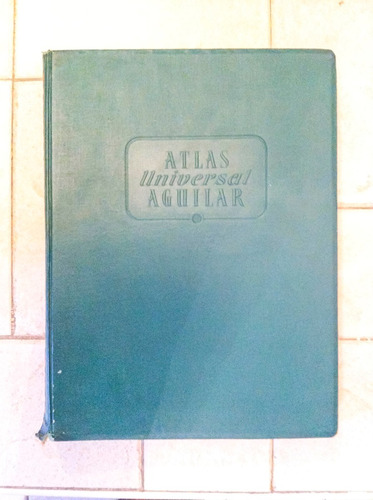 atlas universal aguilar