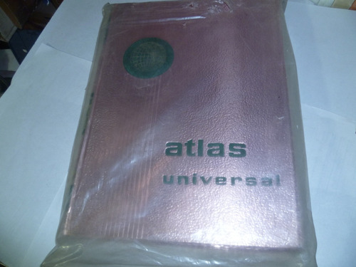 atlas universal ilustrado