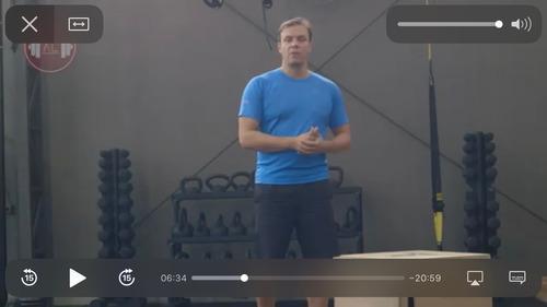 atleta livre. app de treino + app de nutrição.1 ano aces