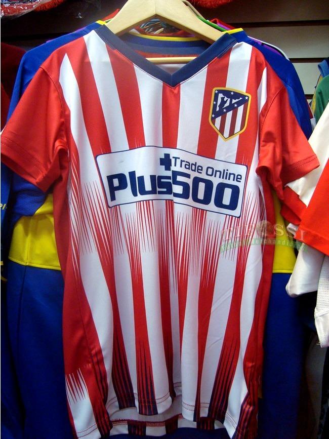 3827a508e4523 Atletico De Madrid - Griezmann - Niño- Tifossi -   18.000 en Mercado ...