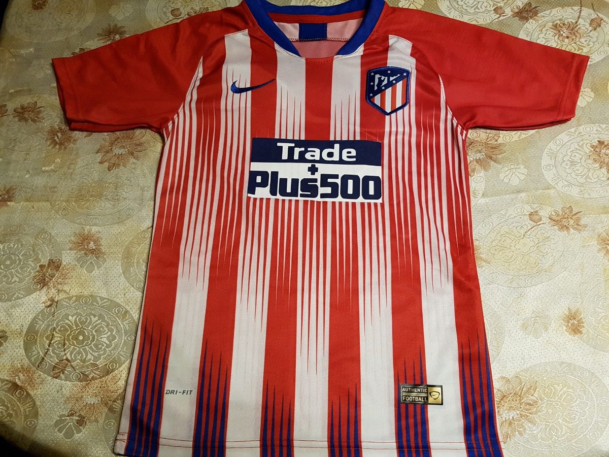 0591d0c5cb14c atletico madrid camiseta niño  7 griezmann. la mejor calidad. Cargando zoom.