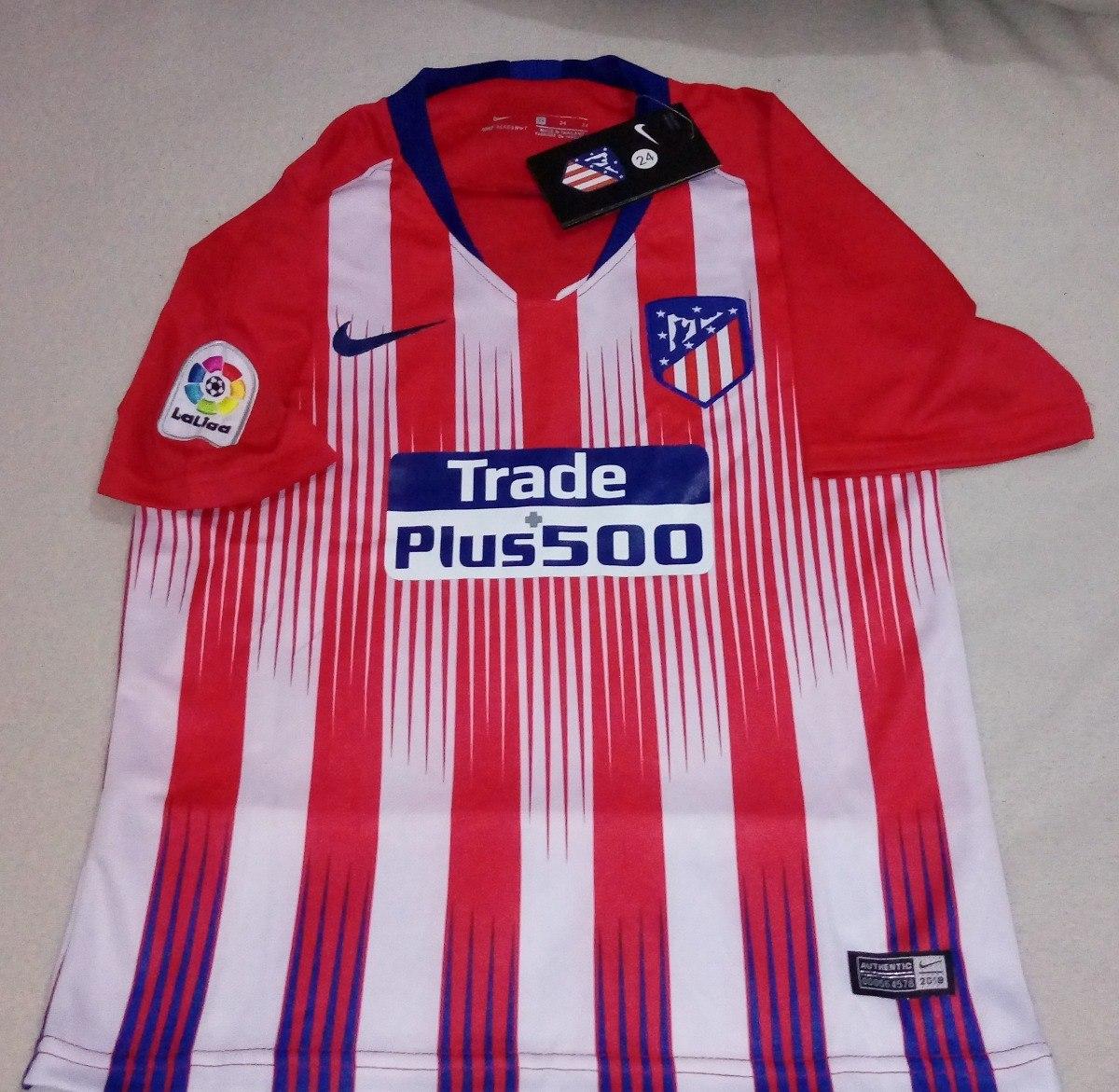 Conjunto Atlético Madrid Niño Griezmann Nuevos -   25.500 en Mercado ... 255bac091f880
