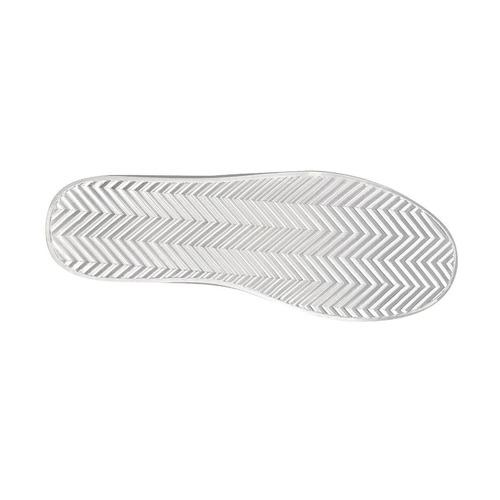 atleticos y urbanos stylo 840-1-3 charol plata