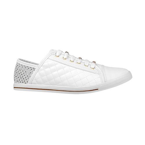 atleticos y urbanos stylo 870 23-26 textil blanco