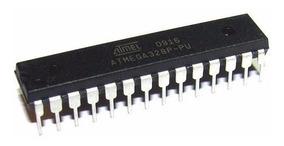Atmega328 Atmega328p-pu Avr Atmega328p Dip28 Arduino