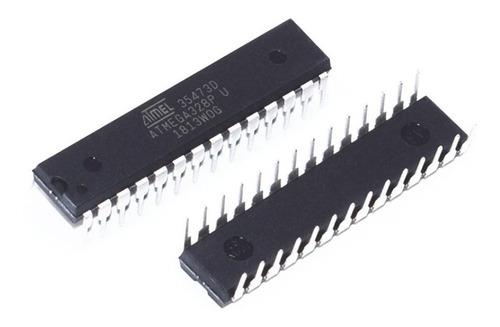atmega328p-pu atmega 328 arduino dip28
