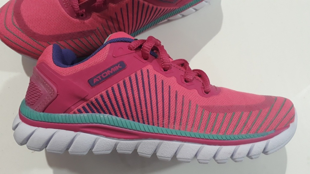 4630625d7 Cargando zoom... zapatillas atomik running rosa nenas deportivas importadas