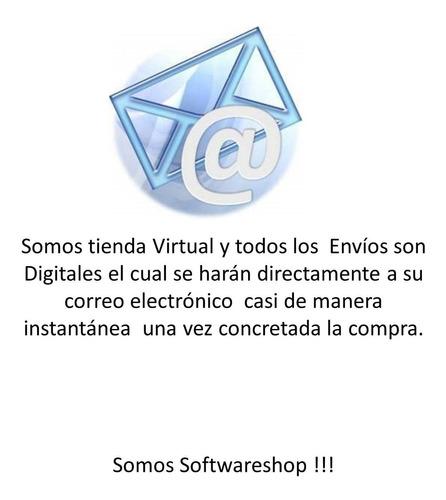 atomix virtualdj pro - envio inmediato