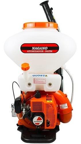 atomizador a gasolina 41.5 cc 26l - nagano