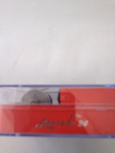atomizador avocado 24mm para cigarrillo electrónico