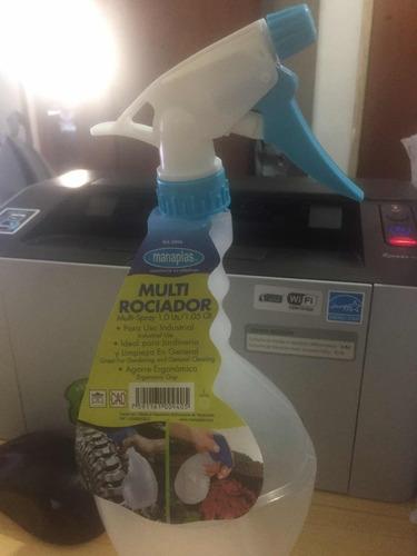 atomizador rociador spray 1 litro preguntar precio
