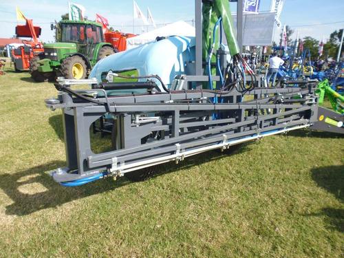 atomizadora pulverizadora fertilizadora segadora rotativa