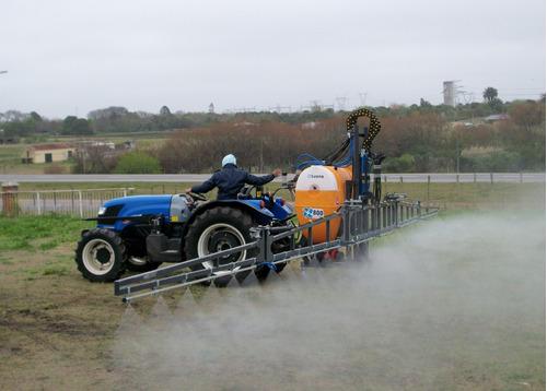 atomizadoras de 1000 a 3000lts - bombas para pulverizadoras