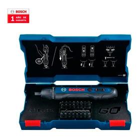 Atornillador Bosch Go 3,6v Nuevo Modelo 2.0 !