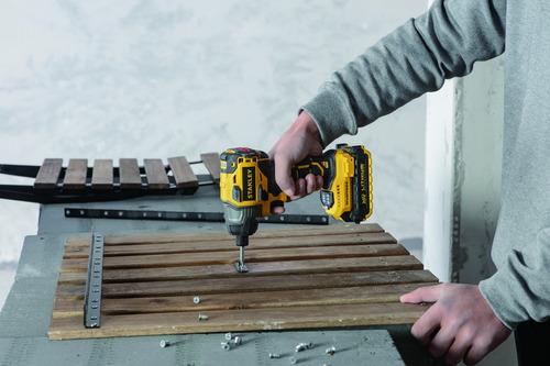 atornillador de impacto brushless 20v sbi20s2k