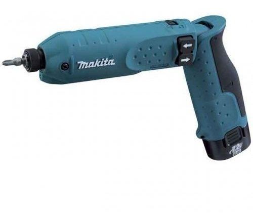 atornillador de impacto inalambrico makita td020dse