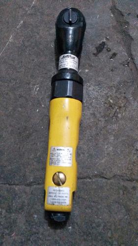 atornillador de trinquete de aire comprimido de 1/2 professi