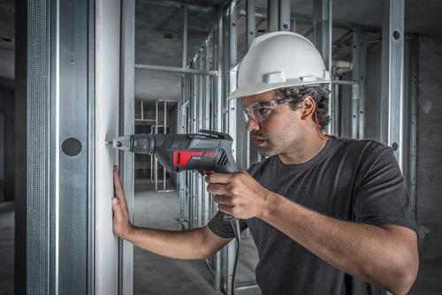atornillador drywall skil 6520 520w con ajuste de profundida