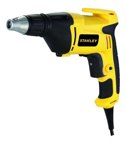 atornillador durlock profesional stanley 520w stdr5206