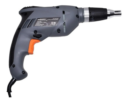 atornillador electrico durlock drywall 600w vel variable