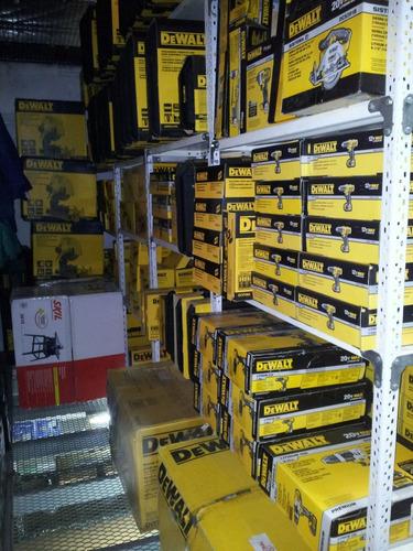 atornillador eléctrico  para durlock  dewalt dw255