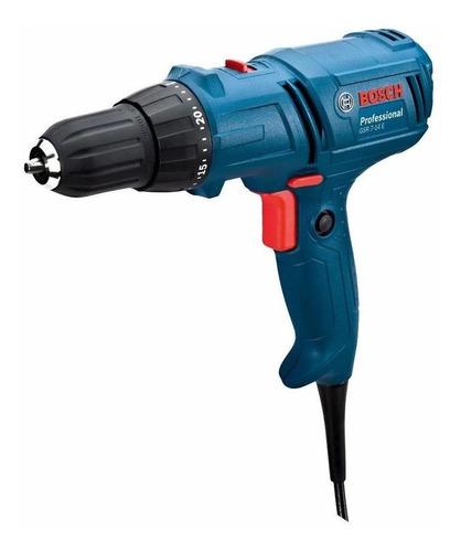 atornillador gsr 7-14 e 400w 0-450/1.400 rpm bosch