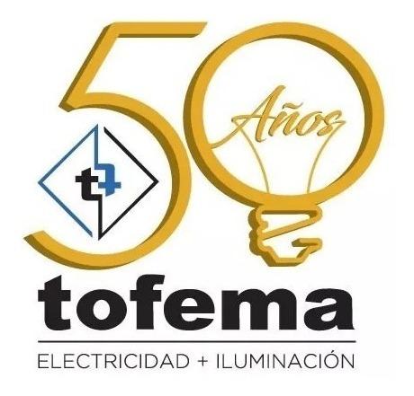 atornillador inalambrico 20v 1900rpm/55nm total - tofema