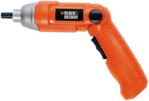 atornillador inalambrico 3 posiciones black and decker 9036