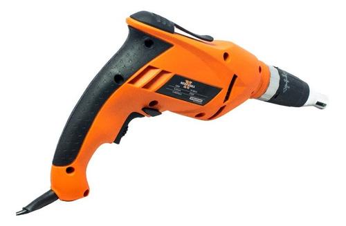 atornillador nebraska 650w durlock 4000rpm nemeatd4000